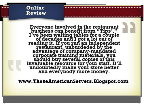 Waiter Book